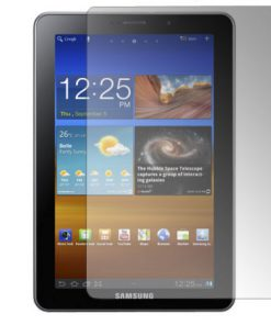 Samsung Galaxy Tab 7.7 Screen Protector