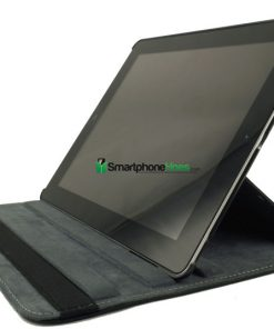 iPad 2/3/4 360 Tablet Hoes Zwart 5
