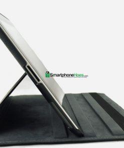 iPad 2/3/4 360 Tablet Hoes Zwart 8