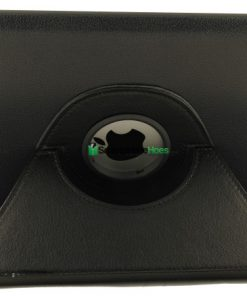 iPad 2/3/4 360 Tablet Hoes Zwart 3