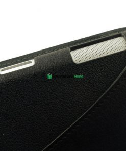 iPad 2/3/4 360 Tablet Hoes Zwart 4