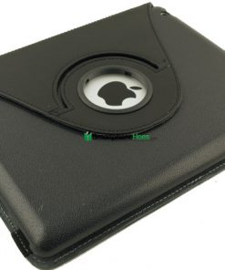 iPad 2/3/4 360 Tablet Hoes Zwart