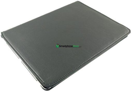 iPad 2/3/4 360 Tablet Hoes Zwart 2
