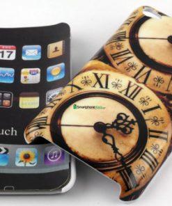 iPod Touch 4G Big Ben Klok hoesje