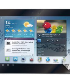 Samsung Galaxy Tab 3 10.1 Screenprotector