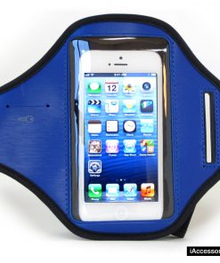 Universele Sport Armband Blauw