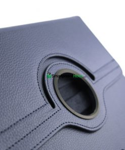 Samsung Galaxy Tab 3 10.1 PU-Lederen 360 Cover Blauw