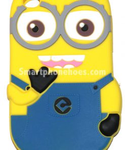 iPod Touch 5/6 Hoesje Despicable Me