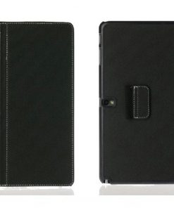 Samsung Galaxy Note 10.1 2014 Flip Case Zwart