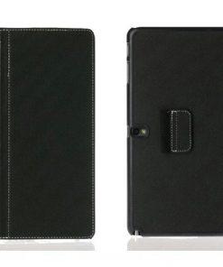 Samsung Galaxy Note 10.1 2014 Flip Case Zwart