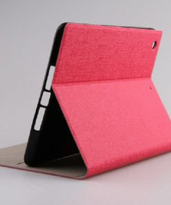 iPad Mini Hoesje Stand Cover Rood