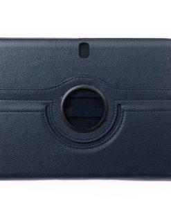 Samsung Galaxy Note 10.1 2014 Lederen 360 Cover Roze