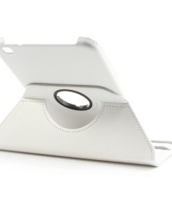 Samsung Galaxy Tab 2 7.0 PU-Lederen 360 Case Wit