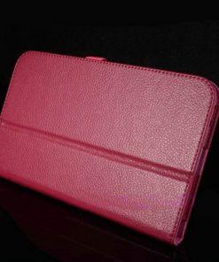 Samsung Galaxy Tab 3 8.0 Stand Case Roze