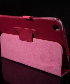Samsung Galaxy Tab 3 8.0 Stand Case Roze