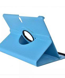 Samsung Galaxy Tab S 10.5 Cover Licht Blauw