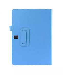 Samsung Galaxy Tab S 10.5 Stand Cover Blauw.