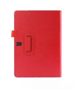 Samsung Galaxy Tab S 10.5 Stand Cover Rood.