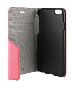 Xqisit Folio Case Tijuana iPhone 6 Pink