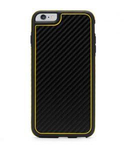 Griffin Identity Ultra Slim Black/Yellow iPhone 6 Plus