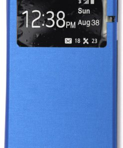 Samsung Galaxy S5 Cover Blauw
