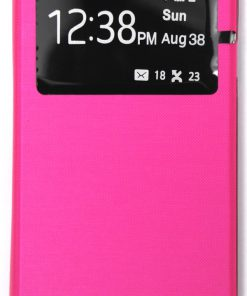 Samsung Galaxy S5 Cover Roze.