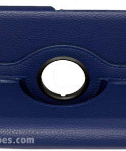 Samsung Galaxy Tab Pro 8.4 PU-Lederen 360 Cover Blauw