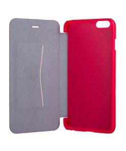 Xqisit Folio Rana Red iPhone 6 Plus
