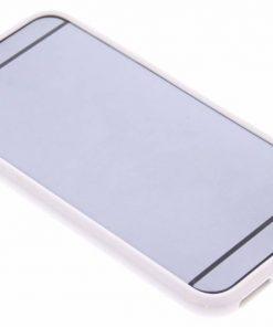 iPhone 6 witte bumper
