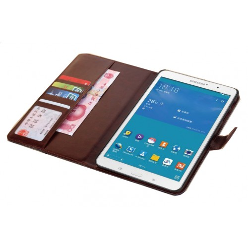 Samsung Galaxy Note 10.1 2014 Jeans Style Donker Blauw