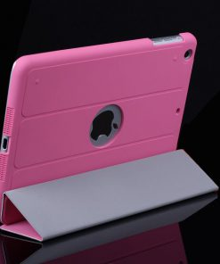 iPad Mini Hoes Smart Cover Roze