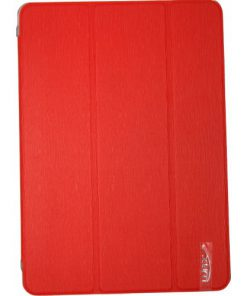 Samsung Galaxy Tab 4 Stand Cover Rood