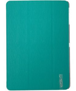 Samsung Galaxy Tab 4 Stand Cover Blauw.