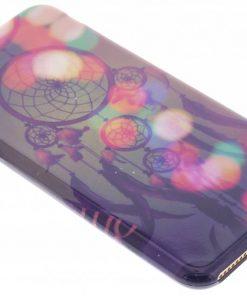 iPhone 6 Plus Dromenvanger design TPU siliconen hoesje