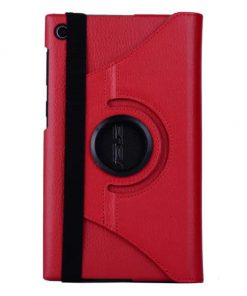 Asus MeMO Pad 7 inch ME572 Hoes Rood.