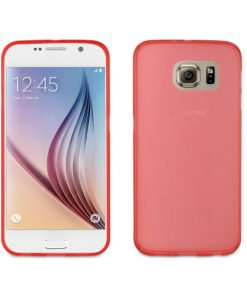 Muvit Thingel Pink Samsung Galaxy S6