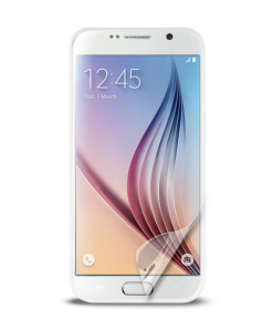 Puro Ultra Slim 0.3 White Samsung Galaxy S6