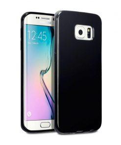 Colorfone Coolskin Black Samsung Galaxy S6 Edge