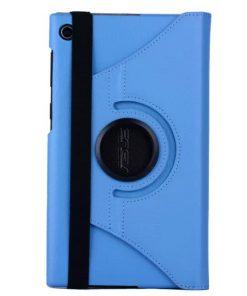 Asus MeMO Pad 7 inch ME572 Hoes Blauw.