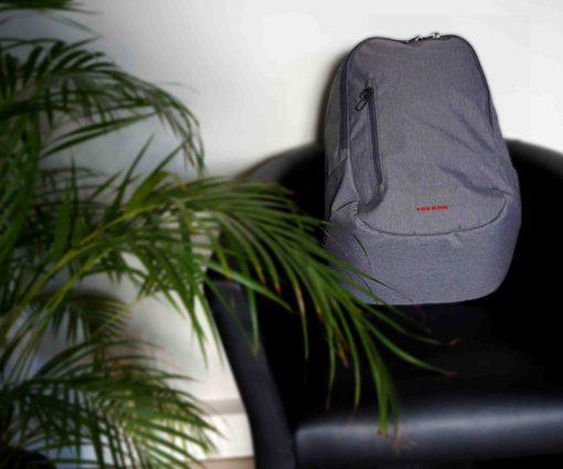 Tucano Magnum Backpack Grey-136886