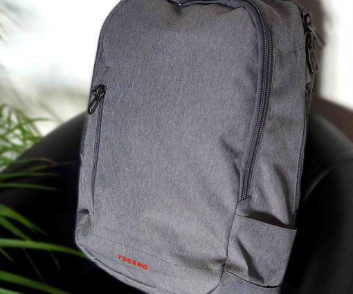 Tucano Magnum Backpack Grey-136887