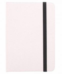 Samsung Galaxy Tab 4 8.0 Witte universele tablethoes met standaard