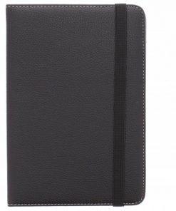 Samsung Galaxy Tab 4 7.0 Zwarte universele tablethoes met standaard