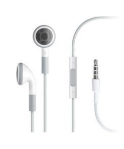 Originele Apple Headset Stereo