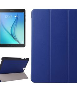 Samsung Galaxy Tab A 9.7 Smart Cover Donker Blauw-0