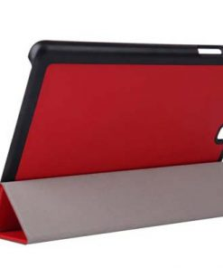 Samsung Galaxy Tab A 9.7 Smart Cover Rood