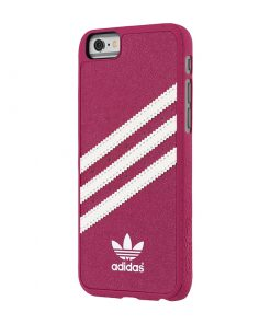 Adidas Moulded Vintage Colors Pink/White iPhone 6
