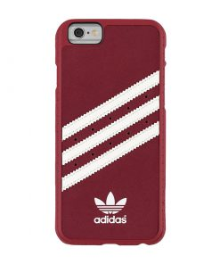 Adidas Moulded Vintage Colors Red/White iPhone 6