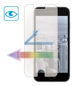 Mobiparts Tempered Glass Screen Protector Anti Blue Light iPhone 6