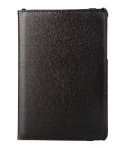 Samsung Galaxy Tab A 9.7 PU-Lederen 360 Cover Zwart